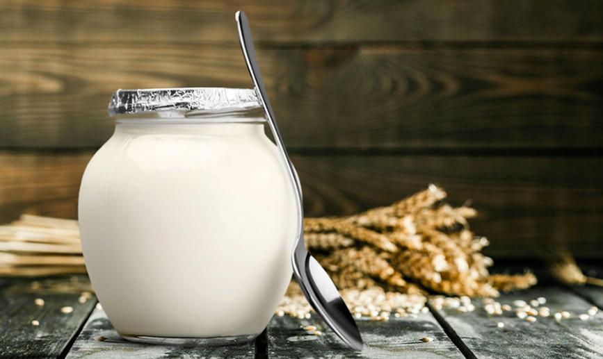 Rico y sano el yogur con bífidus