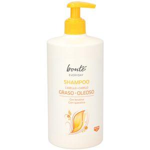 BONTE champú cabello graso dosificador 750 ml