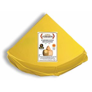 FERRARINI queso parmesano cuña (peso aprox. 250 gr)