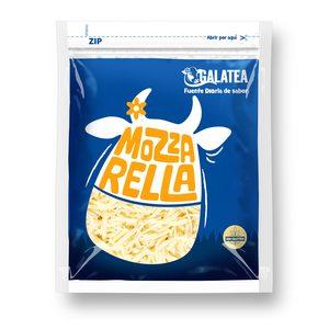 DIA GALATEA  mozzarella rallada bolsa 200 gr