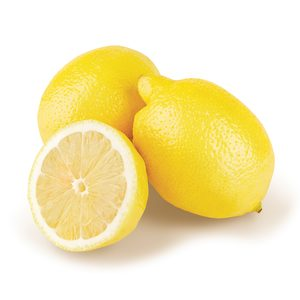 Limón unidad (350 gr aprox.)