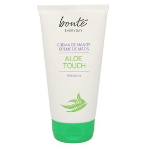 BONTE crema de manos hidratante con aloe tubo 150ml