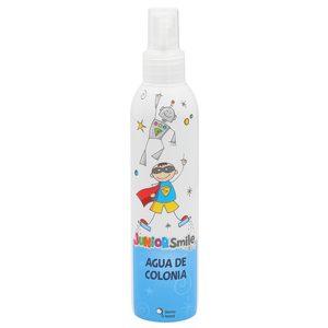 JUNIORSMILE agua de colonia niño spray 200 ml