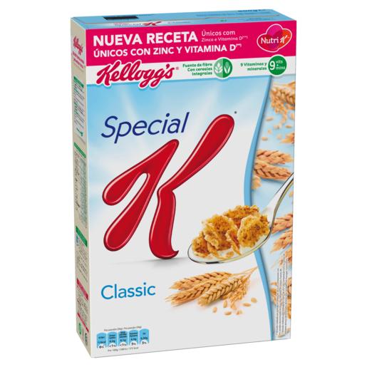 KELLOGS cereales special k caja 500 gr
