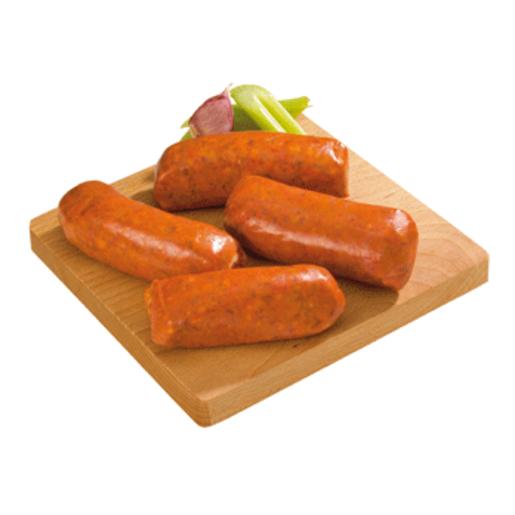 Chorizo oreado 225 gr