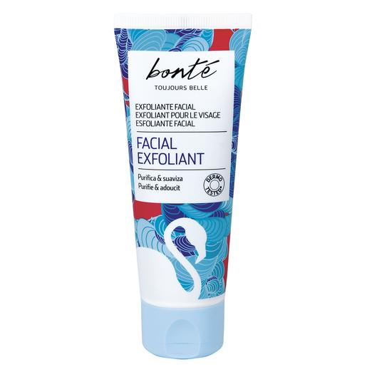 BONTE exfoliante facial purificante tubo 75 ml