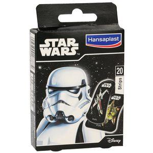 HANSAPLAST Star wars apósitos para niños caja 20 uds