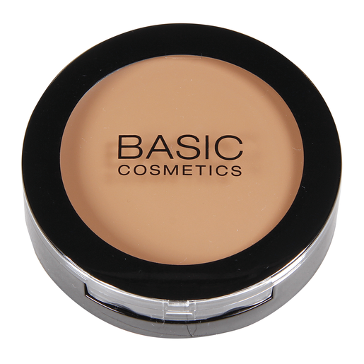 BASIC base de maquillaje en crema Nº 4 Oscuro