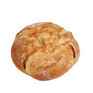 Pan redondo 450 gr