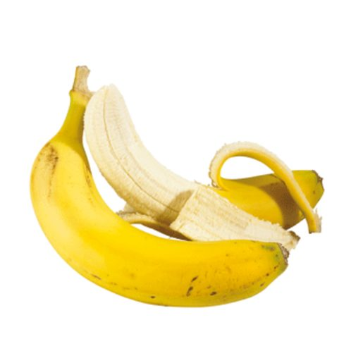 Plátano ecológico bio bandeja (1 Kg aprox.)