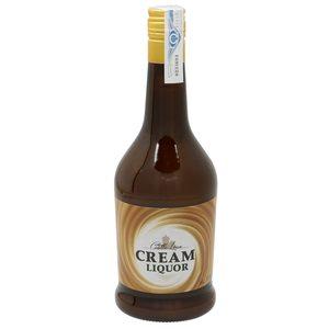 CASTLE LOAN licor de crema whisky botella 70 cl