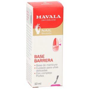 MAVALA base barrera de manicura para uñas bote 10 ml