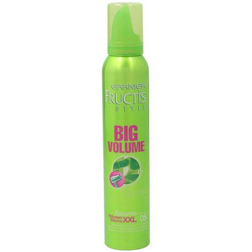 FRUCTIS Style espuma volumen máximo extrafuerte spray 200 ml