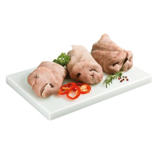 Morro salado de cerdo (peso aprox 575 gr)