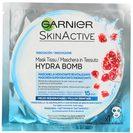 GARNIER Skin active mascarilla facial hidratante revitalizante sachet 1 ud