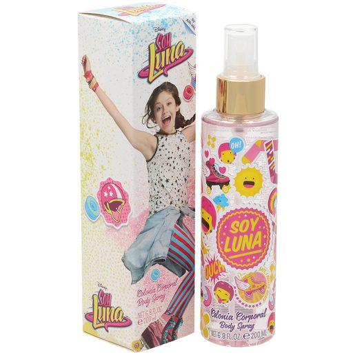 SOY LUNA colonia corporal spray 200 ml