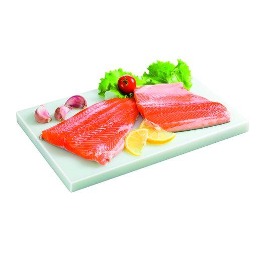 Filete de salmón (peso aprox. 370 gr)