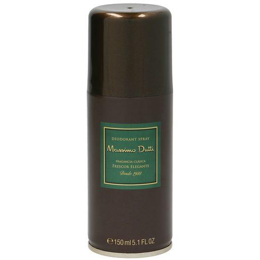 MASSIMO DUTTI desodorante spray 150 ml