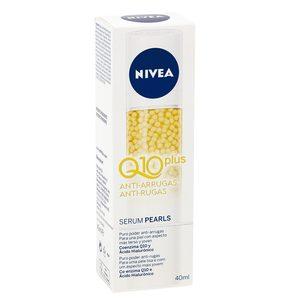 NIVEA Q10 Plus serum pearls antiarrugas dosificador 40 ml