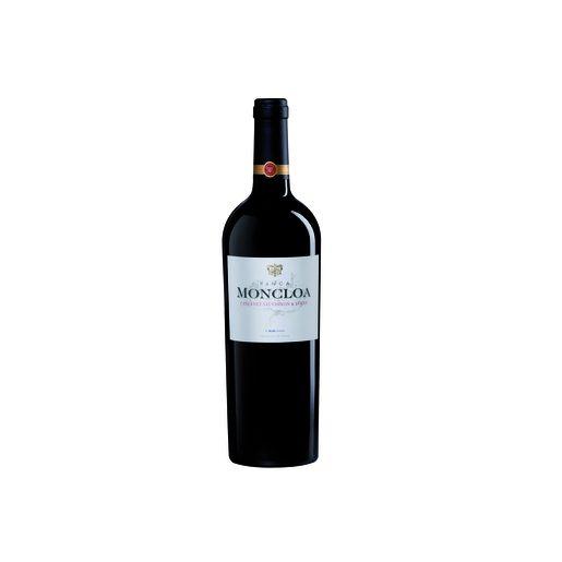 FINCA MONCLOA vino tinto Do Cádiz botella 75 cl