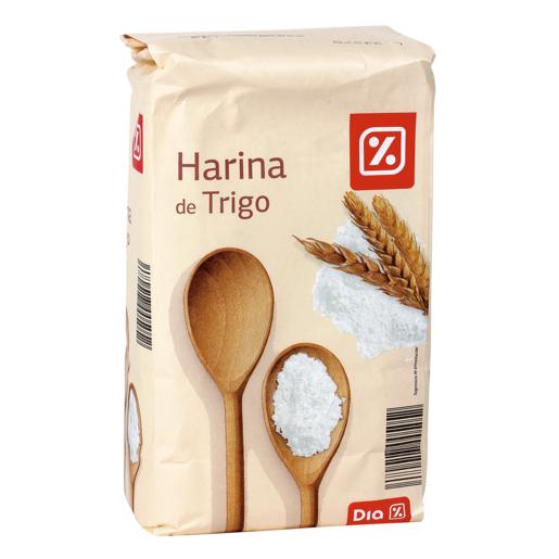 DIA harina paquete 1 Kg | HARINAS | Supermercados DIA
