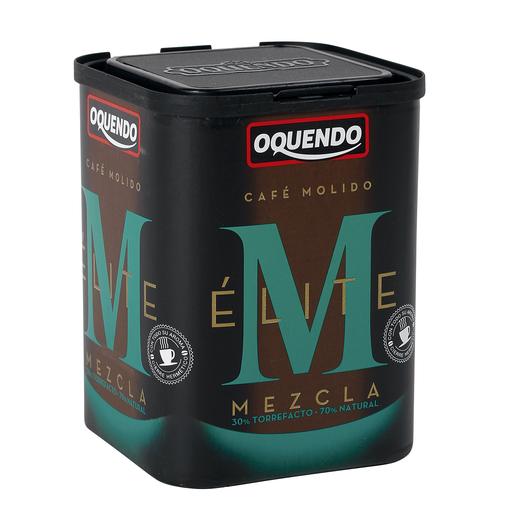 OQUENDO café molido mezcla bote 250 gr