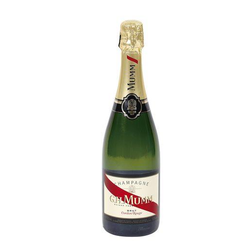 MUMM brut cordon rouge champange botella 75 cl