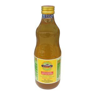 RIOJAVINA vinagre de manzana ecológico botella 500 ml