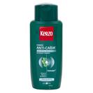 KERZO champú anticaída refrescante cabellos grasos bote 400 ml