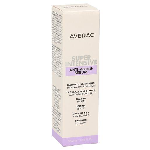 AVERAC serum intensivo antiedad dosificador 30 ml
