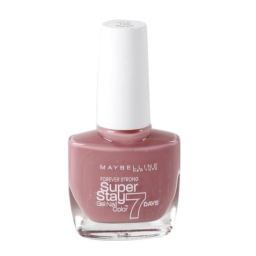 MAYBELLINE SuperStay Gel Nail Color 7Days esmalte de uñas 135 Rose Nude