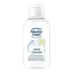 NEUTRO MED gel hidroalcohólico de manos bote 50 ml