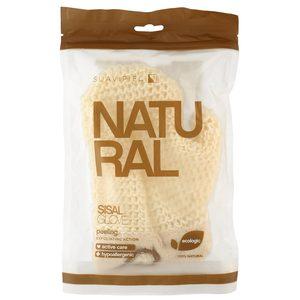 SUAVIPIEL natural guante exfoliante bolsa 1 ud