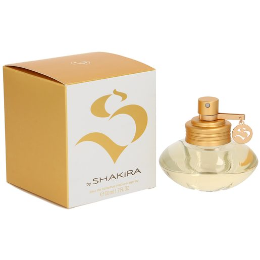 SHAKIRA colonia spray 50 ml