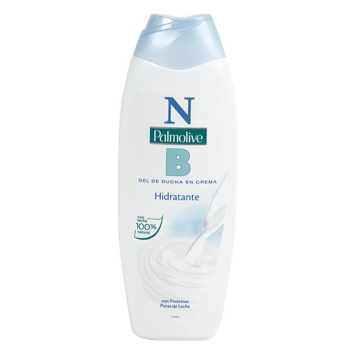 NB gel de baño hidratante botella 600 ml