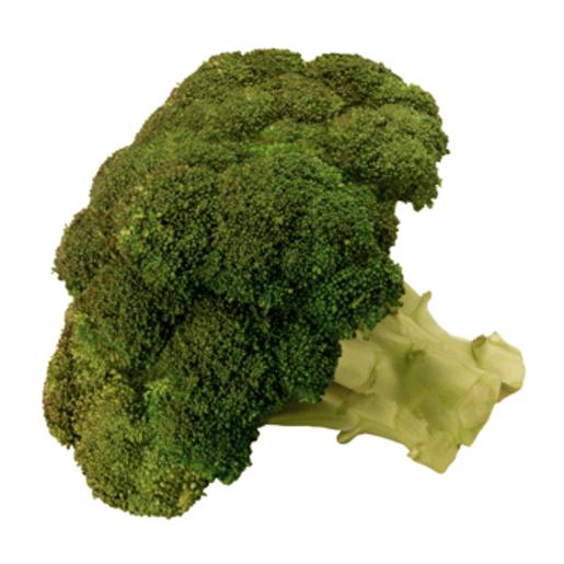 Brócoli pieza 500 gr