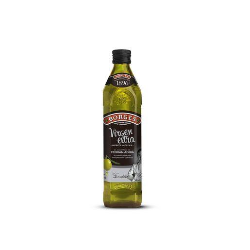 BORGES aceite de oliva virgen extra botella 500 ml