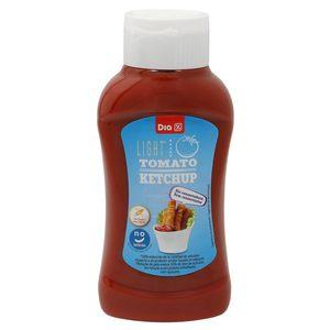 DIA ketchup light bote 540 gr