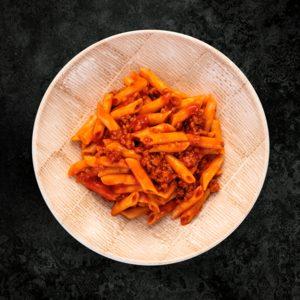 DIA AL PUNTO Macarrones a la boloñesa bandeja 250 gr