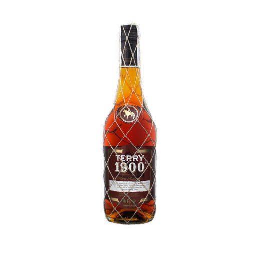 TERRY 1900 brandy de jerez solera reserva botella 70 cl