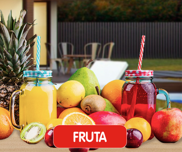 Fruta de temporada