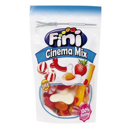 FINI golosinas cinema mix bolsa 180 gr