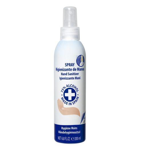 AIR-V higienizante de manos spray 200 ml