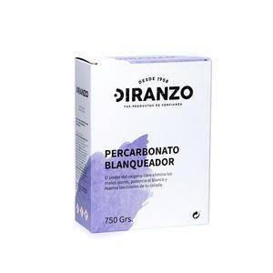 DIRANZO percarbonato blanqueador caja 750 gr