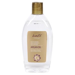 BONTE aceite corporal argán botella 500 ml