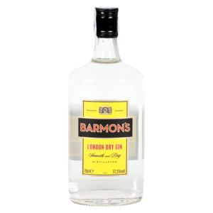 BARMONS ginebra botella 70 cl