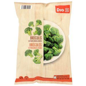 DIA brócoli bolsa 1 Kg
