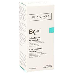 BELLA AURORA B gel exfoliante antimanchas tubo 75 ml