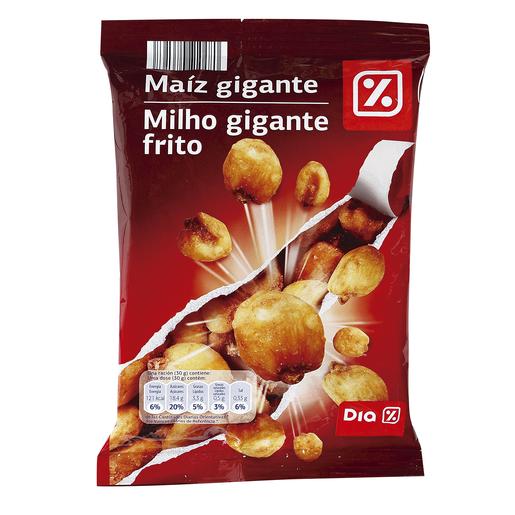 DIA maiz tostado gigante bolsa 200GR
