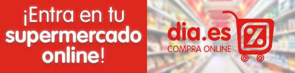 Entra en tu supermercado online
